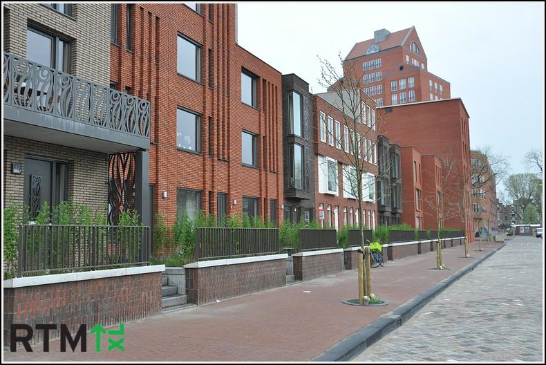 Eengezinswoningen Catharina van Zoelenstraat