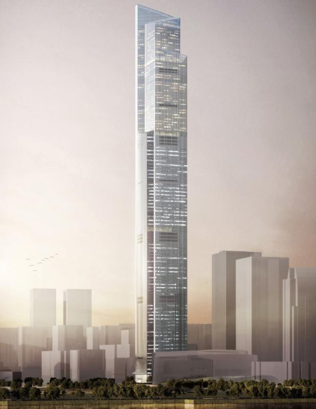 GuangzhouCTFFinanceCentre